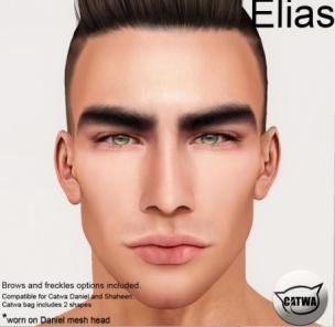 clef Elias