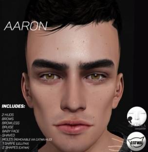 cleff aaron