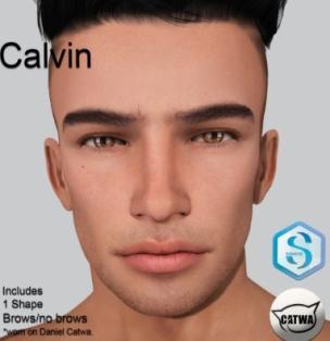 cleff calvin