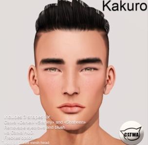 cleff Kakuro
