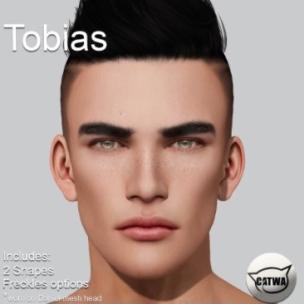 cleff tobias