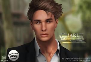 labyrinth charlie