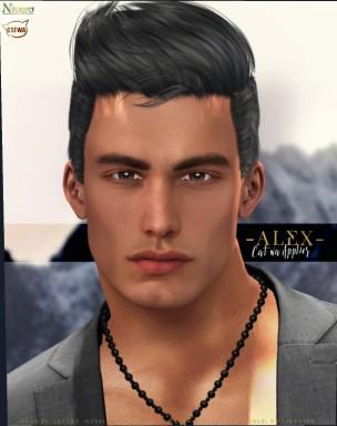 nivaro ALex
