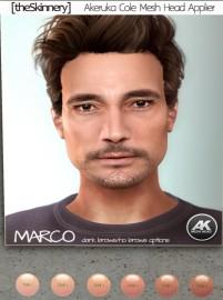 skinnery Marco