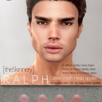 skinnery ralph