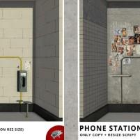 tmj phonestation