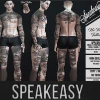 tmj speakeasy