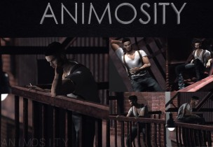 access animosity