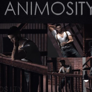 access animosity