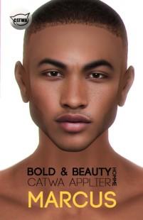equal bold & beauty