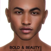 equal bold & beauty