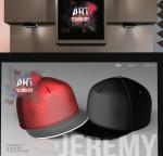 hipster arttechnology