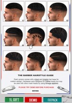 tmd the barber