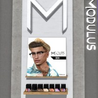 equal modulus