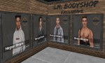 jail lm bodyship