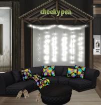 tmd cheeky pea