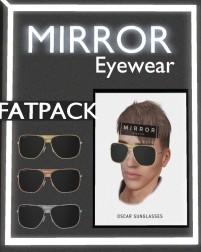 tmd mirror