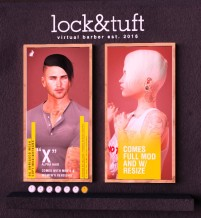 lock&tuft