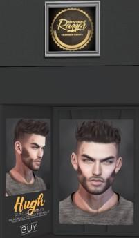 mister razzor facial hair