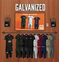 sig galvanized