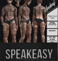tmd speakeasy