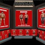 jail manson