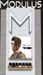 tmd modulus