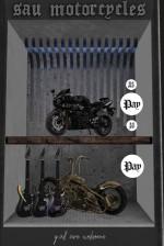 tmd sau motorcycles