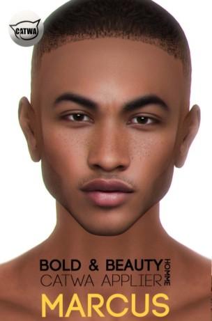 bold marcus