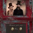 jail steampunk
