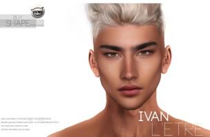 L'etre Ivan