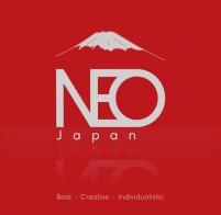 NEO JAPAN LOGO