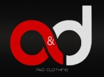 a&d clothing logo