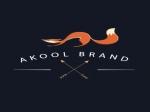 Akool Brand logo