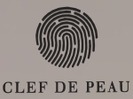 clef de peau logo