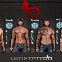 LETISTATTOO