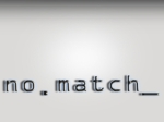 No.Match