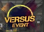 Versus event logo