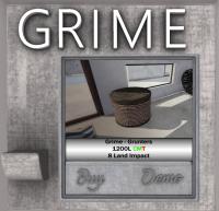 20181107 GRIME