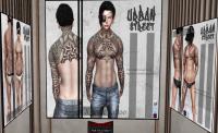 20181107 URBAN STREET TATTOO