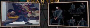20181112 PHANTOM ANIMATIONS