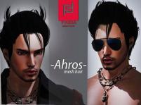 FABIA - AHROS