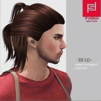 FABIA - BRAD