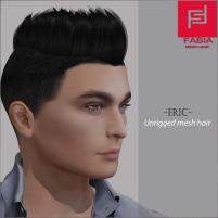FABIA - ERIC