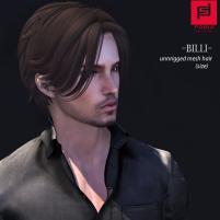 -FABIA HAIR- _Billy_