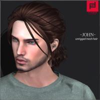 FABIA - JOHN
