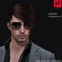 -FABIA- Mesh Hair _Jastin_