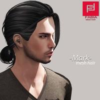 -FABIA- Mesh Hair _Mark_