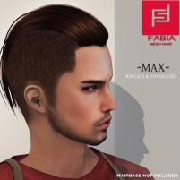 -FABIA- Mesh Hair _Max_