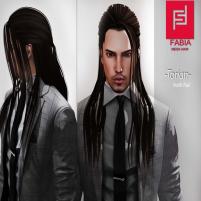 -FABIA- Mesh Hair _Torian_
